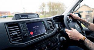 Van-driver-Volkswagen-Commercial-Vehicles