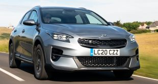 Kia XCeed PHEV review