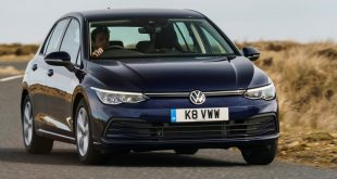 Volkswagen Golf review