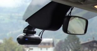 Halo-dashcam