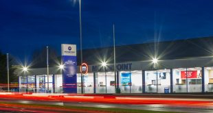 Motorpoint - the UK's largest independent car retailer