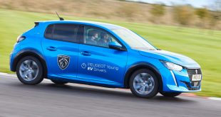 Peugeot-Young-EV-Drivers-Challenge