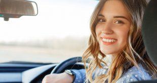Young Driver - IAM RoadSmart